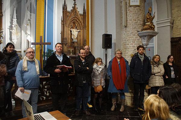 Groupe scolaire Sacré-coeur Saint-Joseph Gravelines
