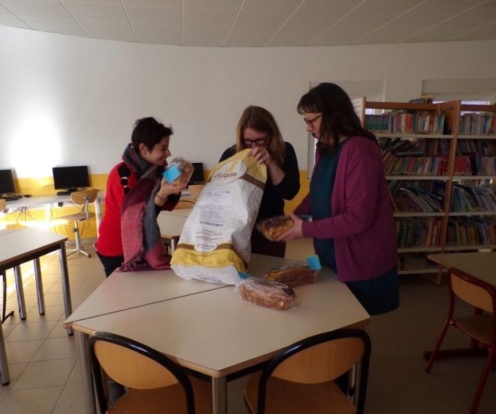 Financement de projet pédagogique par l'APEL